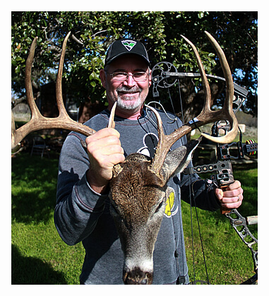 texas bow hunting ranches